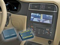Sensor SMI130 von Bosch misst Beschleunigung und Drehrate in drei Dimensionen