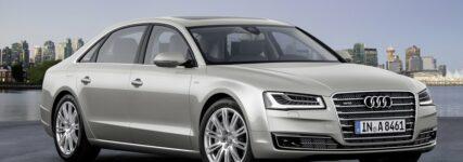 Spritsparend: Cylinder on Demand (COD) bei Audi in drei Aggregaten verfügbar