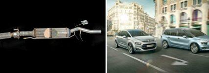 Adblue: Grand-C4-Picasso von Citroën erfüllt ab Dezember Euro-6-Norm