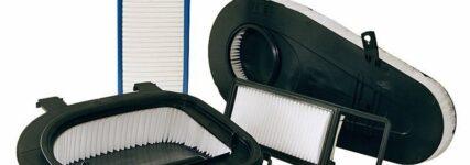 Corteco setzt bei Micron-Air-Luftfilter auf Vliesstoff-Technologie