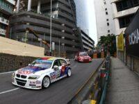 WTCC: Franz Engstler zufrieden mit Saisonabschluss in Macau