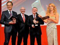 Audi gewinnt die GTÜ Quality Trophy 2013