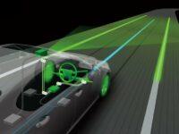 Assistenzsystem A-PCS von Lexus mit gutem Ergebnis beim ADAC-Vergleichstest