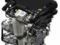 Ab 2014: Neue 3-Zylinder-Turbobenziner von Peugeot