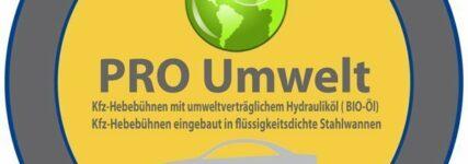 Autop mit Initiative 'Pro Umwelt' für Umweltschutz in der Werkstatt aktiv