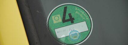 OLG Hamm: Parken ohne gültige Umweltplakette kann mit Bußgeld belegt werden
