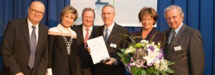In eigener Sache: Walter Schulz Stiftung zeichnet medizinischen Krebsforscher aus