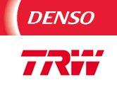 TRW/Denso: Kooperation bei Verkaufsförderung