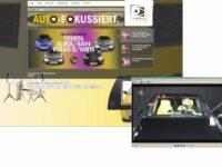 Autoglas-Media: Videos für den Scheibenprofi