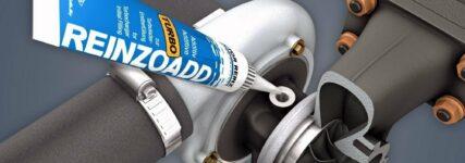 Additiv von Dana für die Erstbefüllung von Turboladern