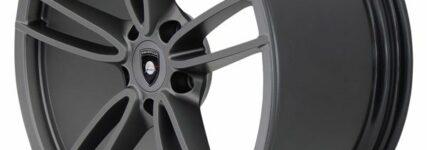 Winter-Kompletträder von Gemballa für Porsche 911, Cayenne und Panamera