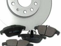 Bremsbeläge von Mapco mit Carbon-Kevlar-Anteil von 15 Prozent