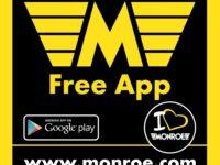 Neue App von Monroe für passende Austauschdämpfer und Federn