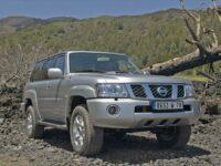 Nissan ruft 530 Patrol in die Werkstätten zurück