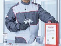 Sata: Universalreiniger für alle Fahrzeuglacke