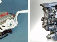 Opel blickt auf 100 Jahre Vierventil-Motorentechnik zurück