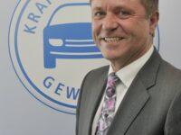 Kfz-Gewerbe: Bundesinnungsmeister Wilhelm Hülsdonk bleibt im ZDH-Präsidium