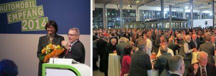 Kfz-Gewerbe Bayern wendet sich gegen die Aufweichung der Meisterpflicht