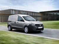 Dacia: Lodgy, Dokker und Dokker-Express mit LPG-Antrieb