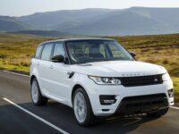 Land Rover ruft 378 Fahrzeuge mit V6-Dieselmotorisierung und DRS zurück