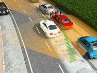 TU München: Verfahren zur Ortung von Fußgängern mit Fahrerassistenzsystemen