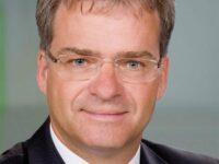 Dr. Dirk Walliser ist neues Mitglied in der Geschäftsführung bei Eberspächer