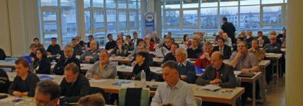 Kfz-Gewerbe Baden-Württemberg zieht für 2013 eine gemischte Bilanz
