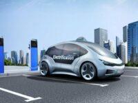 Bosch gründet Joint Venture zur Weiterentwicklung von Lithium-Ionen-Akkus