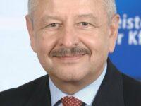 ZDK-Präsidentenamt: Jürgen Karpinski als Kandidat nominiert