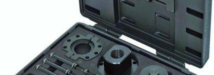 Radnabenwerkzeug von KS Tools für Ford Transit