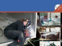 Wissen für die Ausbildung im Fachbuch 'Karosserie- und Fahrzeugbaumechaniker'