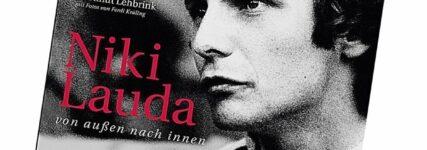 KH-Buchtipp: Niki Lauda – von Außen nach Innen