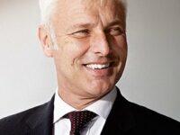 Porsche SE: Aufsichtsrat verlängert Vorstandsmandat von Matthias Müller