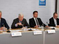 ZDK: Schulnote Drei-Minus für das abgelaufene Jahr, Kritik an HUK-Plänen