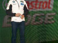 Titanium FST: Castrol testet neues Motoröl