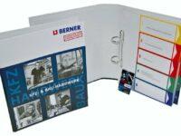 Chemie-Servicekonzept von Berner für Kfz-Werkstätten