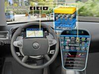 Conti integriert mit 'Hypervisor' unterschiedliche Systemwelten im Fahrzeug