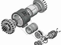 Elektrotation: Aaglander und Inmares stellen in Genf DPRS-Antriebsmodul vor