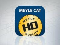 Schneller finden: Neue App für Meyle-HD-Teile von Wulf Gaertner Autoparts