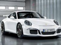 Nach Fahrzeugbränden: Porsche tauscht Motoren der aktuellen 911 GT3-Modelle