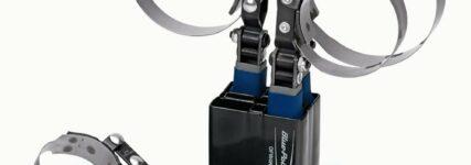 Schlüsselsatz von Snap-on Tools für den Austausch von Öl- und Kraftstofffiltern