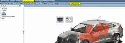 TecDoc: WEB-Catalog um neue Funktionen erweitert