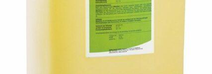 'Shine-Tecs' von Auwa-Chemie zur Pflege und Versiegelung des Lacks
