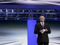 VW-Chef Winterkorn in Genf: 'Größter Umbruch seit Bestehen des Automobils'