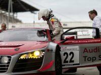 Aus heiterem Himmel: Felix Baumgartner startet beim 24h-Rennen