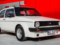 ABT: Als das Runde zum Eckigen wurde – 40 Jahren VW Golf