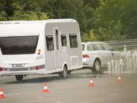 Sicherheitssysteme von Al-ko verhindern Schleuderkurs beim Caravaning