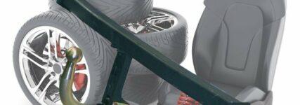 Bertelshofer: Anhängerkupplungen für getunte Fahrzeuge