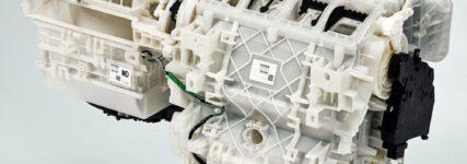 Klimaanlage von Denso in zahlreichen Fahrzeugmodellen einsetzbar