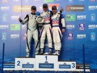 WTCC 2014: Doppelsieg für Franz Engstler in Marrakesch